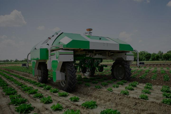 Outil et machine agricole
