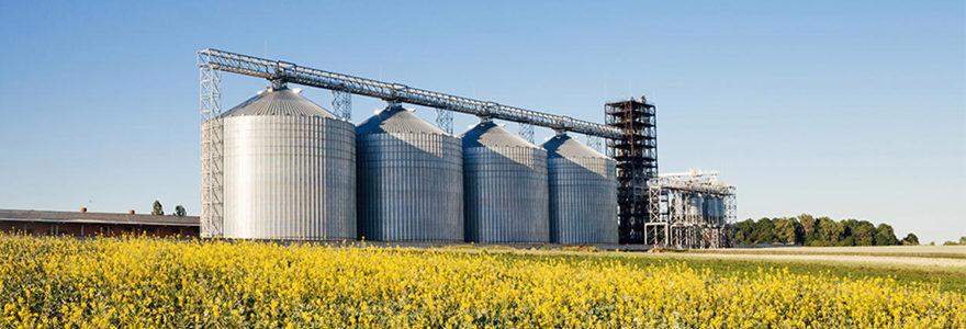 silo tour